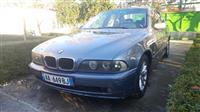 Shitet BMW e39 520 D e vitit 2001