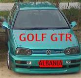 VW Golf 3 -96