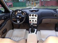 Alfa Romeo 156 dizel! Mundesi nderimi!!