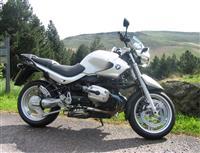 Bmw Rider 1150R 2004