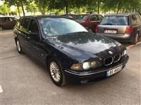 BMW 525d Viti 2000