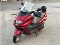 Yamaha Majesty 250cc Benzin--2001