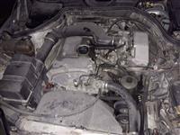 Mercedes CE 220