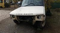 Land Rover discovery per pjes
