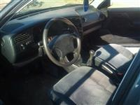 VW Golf 3 benzin