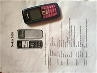 Nokia 2626 (Me fature shitje)