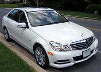 Mercedes C350 -10