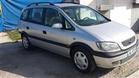 Opel Zafira benzin-gaz -00