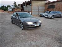 Saab 2.0 GAS_ benzin