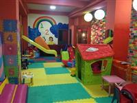 Bar&Kend per Femije
