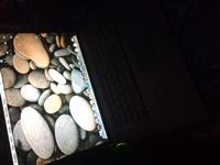 Mac power book g4