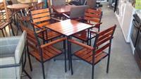 Prodhojme tavolina karrike per lokale!