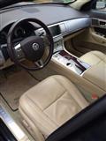 jaguar xf full opsion