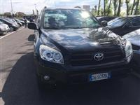 Toyota RAV 4 2.2 D-4D 136 CV DPF Sol