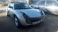 Smart Roadster benzin -04