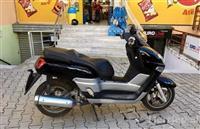 Yamaha x city 300