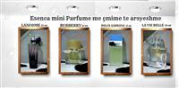Mini Parfume 25 ml Esenca