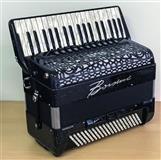 Borsini K9 4 Akord i zërit me akordë piano