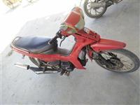 Yamaha f1 125c