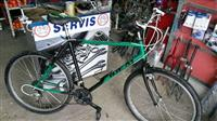 Biciklet ideal origjinale