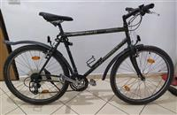 Biciklet 'MEGABIKE'  e ardhur nga Gjermania