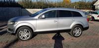 Audi Q7 3.0 TDI QUATTRO XHAMA TE ZINJ 2008 FULL