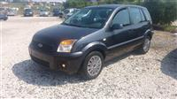 Ford Fusion 1.4 -06