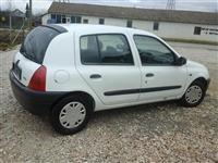 Renault Clio 1.2 benzin -00
