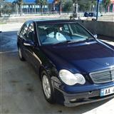 Mercedes C 220 -03