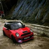 Mini coper s  super sport