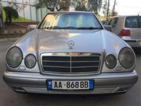 SHITET BENZ 290 ELEGANCE VITI 1997 NAFTE AUTOMATIK