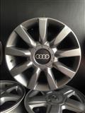 Shes disqe per Audi A 3, 4 R17 ose me ndrrim