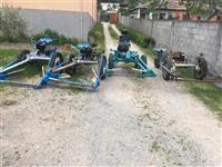 Motorrkorse me naft lombardi dhe Acma