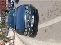 Shitet Rover 75 Benzin + Gas