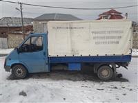 Shitet kamioçine 2.5 nafte