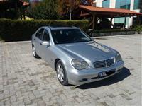 Mercedes c200 benzin+gaz  .4000€