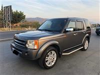 Land Rover Discoveri