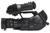 Sony xdcam PMW EX3