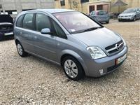 Opel meriva 1.7 nafte viti 2006