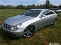 Mercedes CLS350 benzin -05