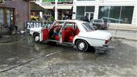 Mercedes E 230 benzin