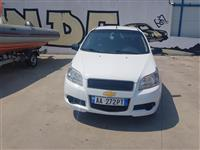 Chevrolet  Aveo    Benzin- Gaz  OKAZIONNnnnnn