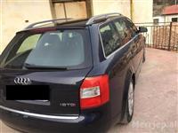 Audi A4 Nentor