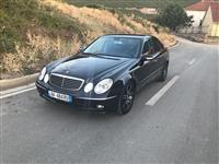 Superokazion.Mercedes E 220 viti 2006