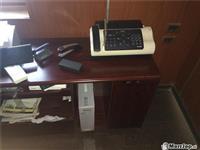 Fax canion