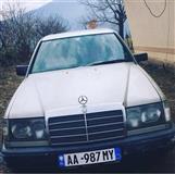 Mercedes 200 dizel -88