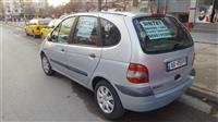 Okazion Renault Scenic 1.6 Benzin+Gaz