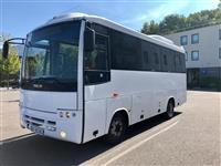 Minibus MAN navigo