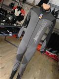 Kostum termik per motorista marka italiane AQUAFI