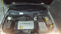 Opel Astra 2001 1.4 bemzin